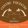 Centre équestre de Sistels – écurie, école d'équitation et pensions proche d'Agen Logo